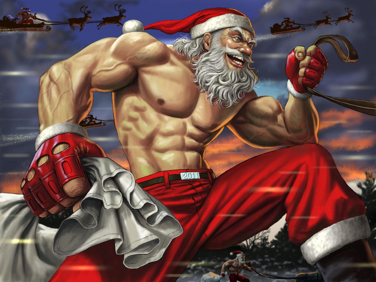 Roc's Christmas Giveaway | ROC'S RAMBLINGS