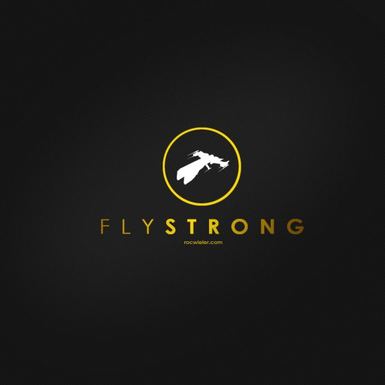flyStrongiPad