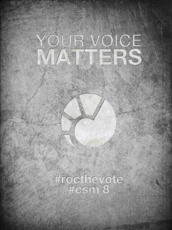 voiceMatters