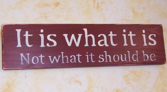 it-is
